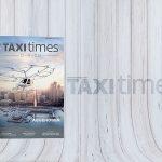Abgehoben: Die neue Taxi-Konkurrenz kommt aus der Luft