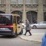 E-Bus: VW startet 2018 eigene Uber-Alternative