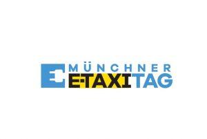 Münchner E-Taxitag Foto: Taxi Times