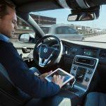 Volvo Projekt Drive Me