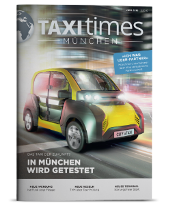 muenchen Taxi Times