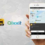 Taksi ağı taxi.eu Qixxit uygulamasına şimdiden entegre oldu
