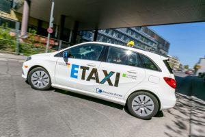 DEKRA Pressegespräch Elektrofahrzeuge