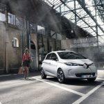 Die Reichweiten bei den Elektro-Fahrzeugen wachsen