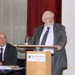 BZP: Klare Worte auf der Herbsttagung und ein neuer Vizepräsident