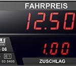 Taxi-Höchsttarif in Vorarlberg gefordert