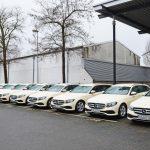 Taxi Janssen: Insolvenz sorgt weiter für Schlagzeilen