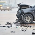 New York: Taxi and Uber crashes are on the rise: but one is safer than the other