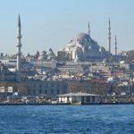 İstanbul'da Elektrik Taksiler çoğalıyor
