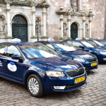 Daimler investiert in Taxify – Expansion in Europa angekündigt