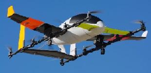 eVTOL Flugtest Foto: Aurora Flight Science