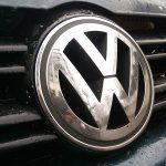 VW Logo Foto:Taxi Times