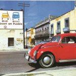 Volkswagen Käfer in Mexiko Foto: Volkswagen AG