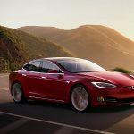 Tesla Model S Foto: Tesla GmbH