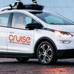 General Motors will Roboter-Taxis in die Städte bringen