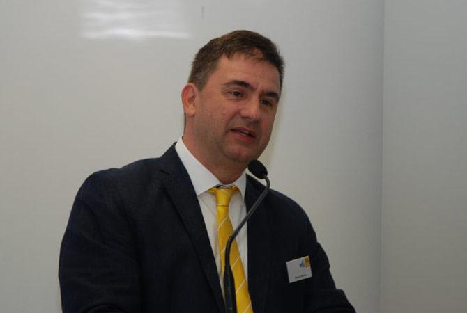 Markus Strecker betreut im Verband des Verkkehrsgewerbes Baden e.V. unter anderem auch Taxiunternehmen. Foto: Taxi Times