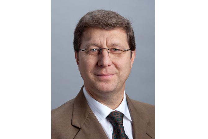Mauro Poggia hat sich gegen Uber ausgesprochen. Foto: parlament.ch