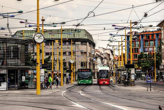 Uber Salzburg