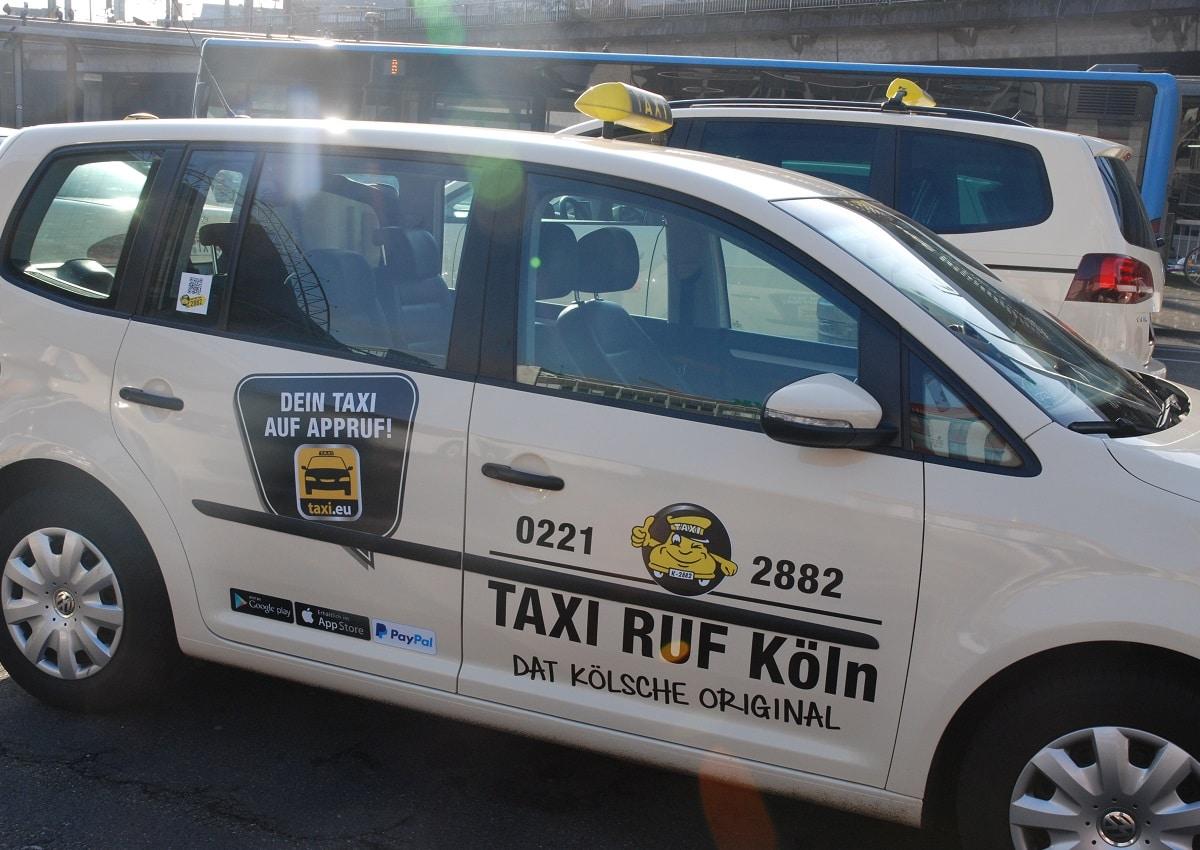 Kölner Taxi