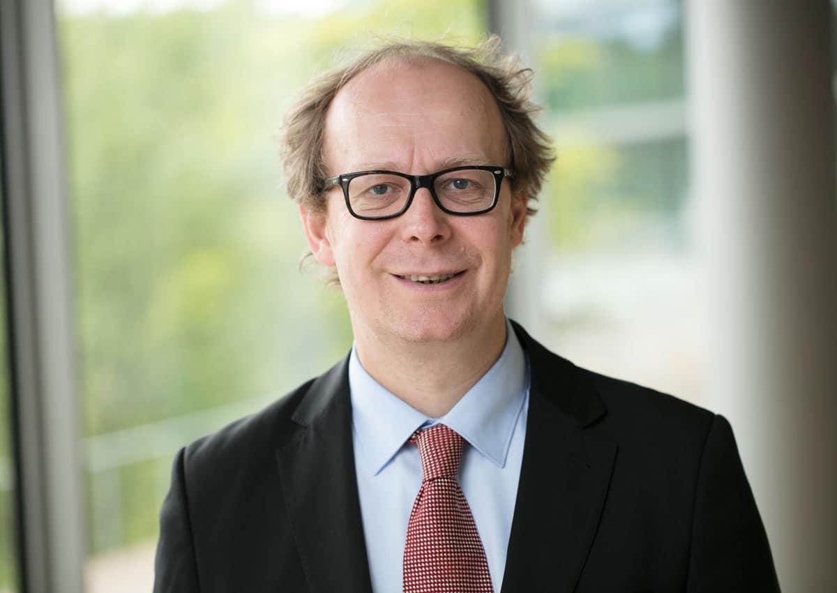 Prof. Dr. Julius Haucap
